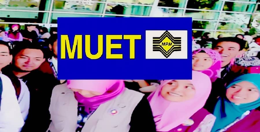 result muet mac