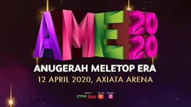 Photo of Live streaming AME 2020 Anugerah Meletop ERA