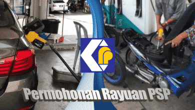 Photo of Permohonan Rayuan Program Subsidi Petrol (PSP)